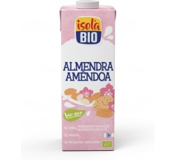 Bebida De Almendras Agave Bio