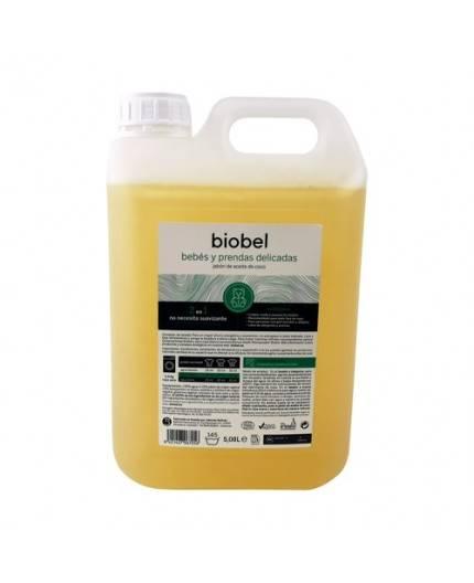 Jabón Para Bebes Biobel