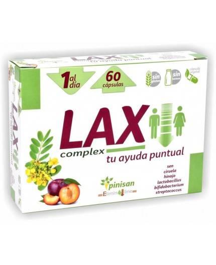Lax Complex