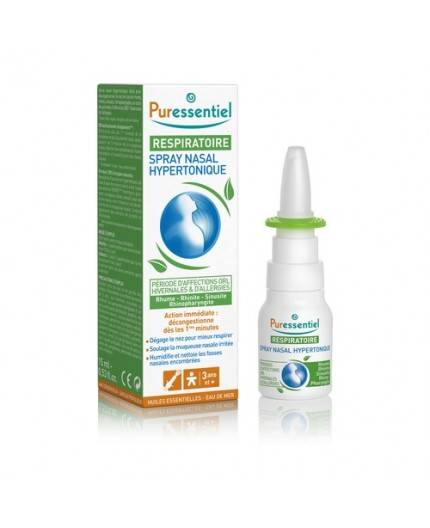 Spray Nasal Hipertónico Respok