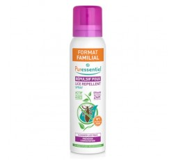 Spray Repelente Antipiojos