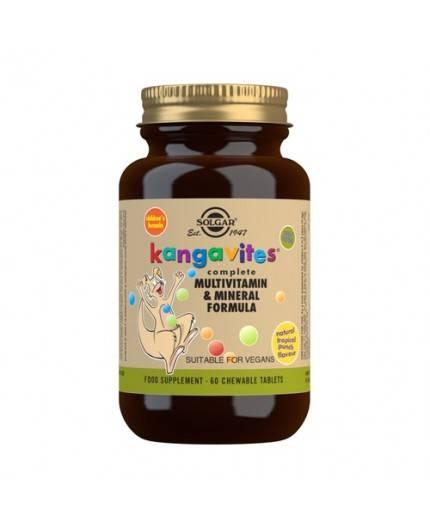 Kangavites Multi Frutas Tropicales