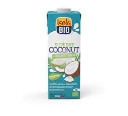 Bebida Vegetal de Coco Supreme Bio