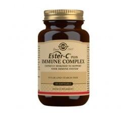 Ester C Plus Inmune Complex