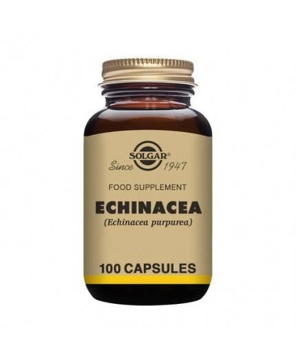 Equinácea (Echinácea Purpurea)