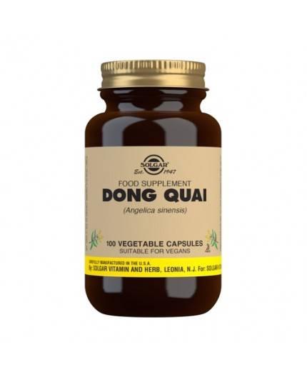 Dong Quai (Angélica Sinensis)