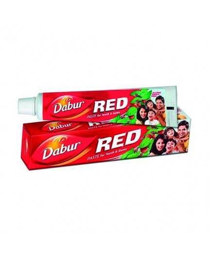 Dentrífico Rojo Con Pimienta Nepalí