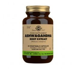 Ashwagandha Extracto de Raíz (Whitania somnifera)