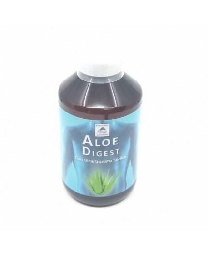 Aloe Digest