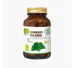 Ginkgo Biloba ECO-BIO