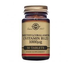 Vitamina B12 1000 μg (Metilcobalamina)