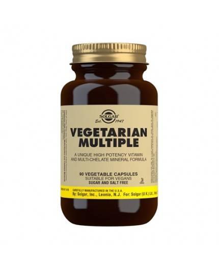 Múltiple para Vegetarianos