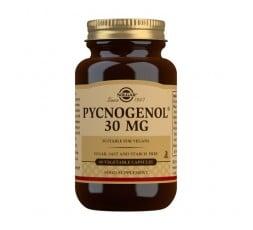 Pino 100 mg. Extracto de Corteza de Pino y Pycnogenol