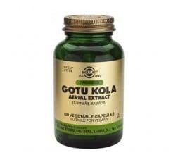Gotu Kola Extracto Aéreo (Centella asiatica)