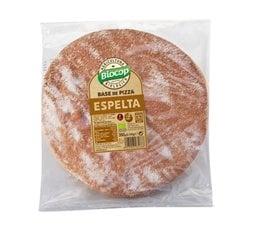 Base de Pizza de Espelta