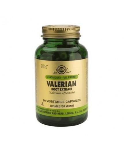 Valeriana (Raíz) (Valeriana officinalis)