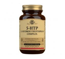 5-Hidroxitriptófano (5-HTP) Sueño y Descanso 90 cápsulas