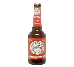 Cerveza doble malta spezial B. Plankstetten