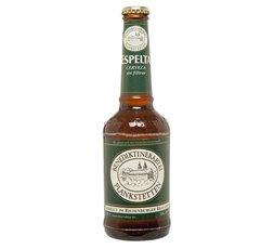Cerveza espelta B. PlankstettenCerveza Espelta B. Plankstetten, el exquisito sabor de la cerveza artesanal y las cualidades