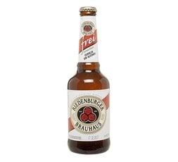 Cerveza espelta sin alcohol