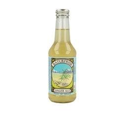 Refresco ginger ale