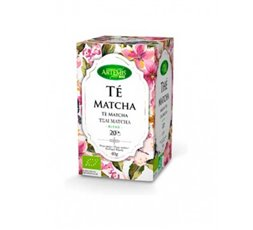 Té Matcha Eco