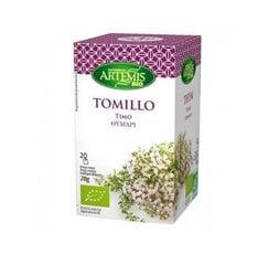 Tomillo Infusión Eco