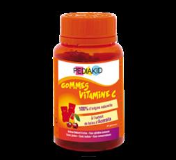 Pediakid Gominolas Vitamina C
