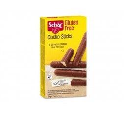 Galletas Recubiertas de Chocolate con Leche Sin Gluten