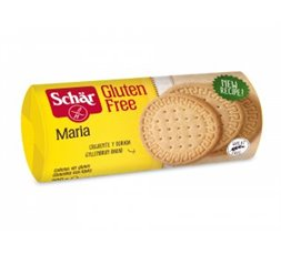 Galletas Maria Tubo Sin Gluten