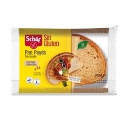 Pan Payés Sin Gluten