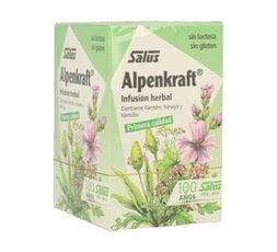 Alpenkraft Infusión