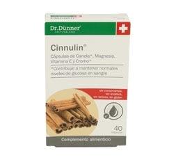 Cinnulin Dr.Dunner