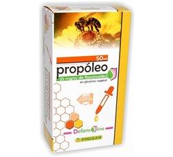 Extracto De Propóleo