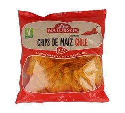 Chips de Maíz Chile