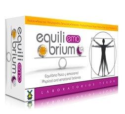 Equilibrium Emo