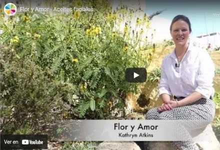 Flor y Amor - Aceites faciales